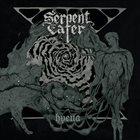 SERPENT EATER Hyena album cover