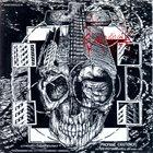 SERVITUDE Apparatus album cover