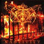 SETH Nastivity album cover