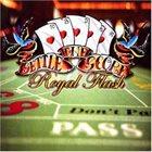 SETTLE THE SCORE Royal Flash album cover