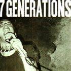 SEVEN GENERATIONS Demo 2004 album cover