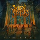 SEVEN SISTERS The Cauldron and the Cross album cover