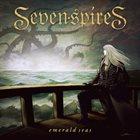 SEVEN SPIRES Emerald Seas album cover