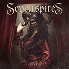 SEVEN SPIRES Solveig album cover