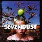 SEVENDUST Animosity album cover