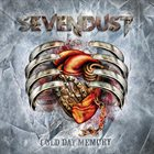 SEVENDUST Cold Day Memory album cover