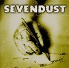 SEVENDUST Home album cover