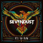 SEVENDUST Kill the Flaw album cover