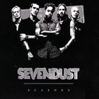 SEVENDUST Seasons album cover