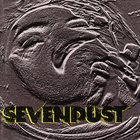 SEVENDUST Sevendust album cover