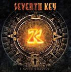 SEVENTH KEY I Will Survive album cover