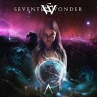 SEVENTH WONDER — Tiara album cover