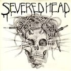 SEVERED HEAD Heavy Metal album cover