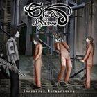 SHADE OF HATRED Invidious Revelations album cover