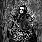 SHADE OF HATRED Thanatus album cover