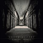 SHADOW GALLERY Digital Ghosts album cover