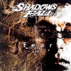 SHADOWS FALL Fear Will Drag You Down album cover