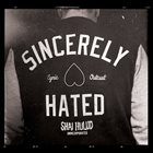 SHAI HULUD Just Can't Hate Enough X 2 - Plus Other Hate Songs album cover