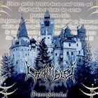 SHAMBLESS Omnipotentia album cover