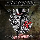 SHAMELESS Greatest Hits Of Insanity album cover