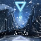 SHATTERED ATLAS Cold album cover