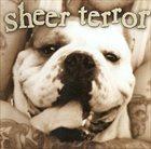 SHEER TERROR Bulldog Edition album cover