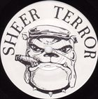 SHEER TERROR Sheer Terror / Crawlpappy album cover
