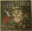 SHEER TERROR The Bulldog Box album cover