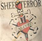 SHEER TERROR Unheard Unloved album cover