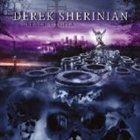 DEREK SHERINIAN Black Utopia album cover