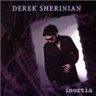 DEREK SHERINIAN Inertia album cover