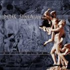 DEREK SHERINIAN Mythology album cover