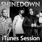 SHINEDOWN iTunes Session album cover