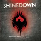 SHINEDOWN Somewhere in the Stratosphere album cover