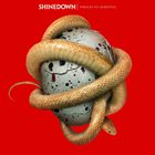 SHINEDOWN Threat to Survival album cover
