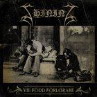 SHINING VII: Född Förlorare album cover