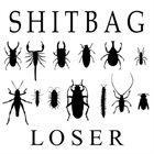 SHITBAG Loser album cover