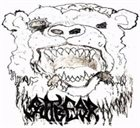 SHITBEAR Shitbear album cover