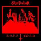 SHITFUCKER I.N.R.I F.O.A.D album cover