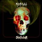 SHITFUCKER Midnight / Shitfucker album cover