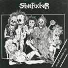 SHITFUCKER Sexual Maniac album cover