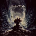 SHOKRAN Exodus album cover