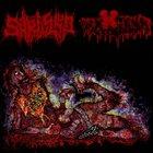 SHRIVEL UP Born Backwards / Shrivel Up album cover