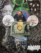 SHRIVEL UP Shrivel Up album cover