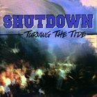 SHUTDOWN Turning The Tide album cover