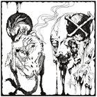 SICK EATER Sick Eater / Weedwolf album cover