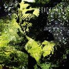 SICK EATER The Rise Of Golgatha album cover