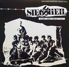 SIEG HEIL Nazism / First Demo Tracks 1984 album cover
