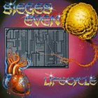 SIEGES EVEN Life Cycle album cover