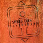 SIEGES EVEN Playgrounds album cover